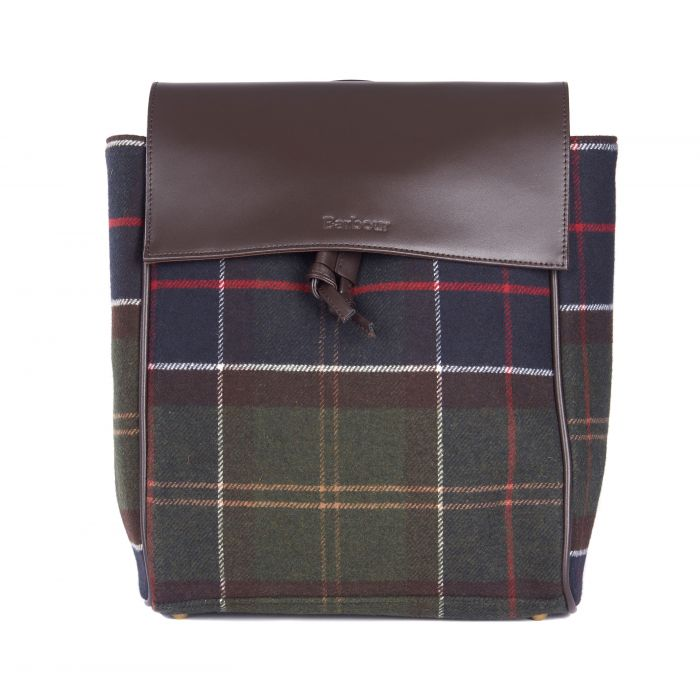 Barbour Milport Backpack