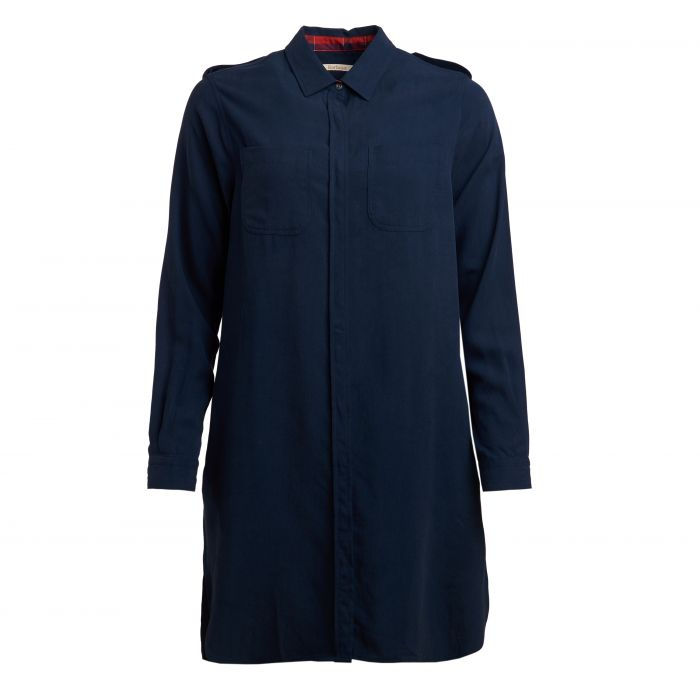 Barbour Rona Shirt Dress