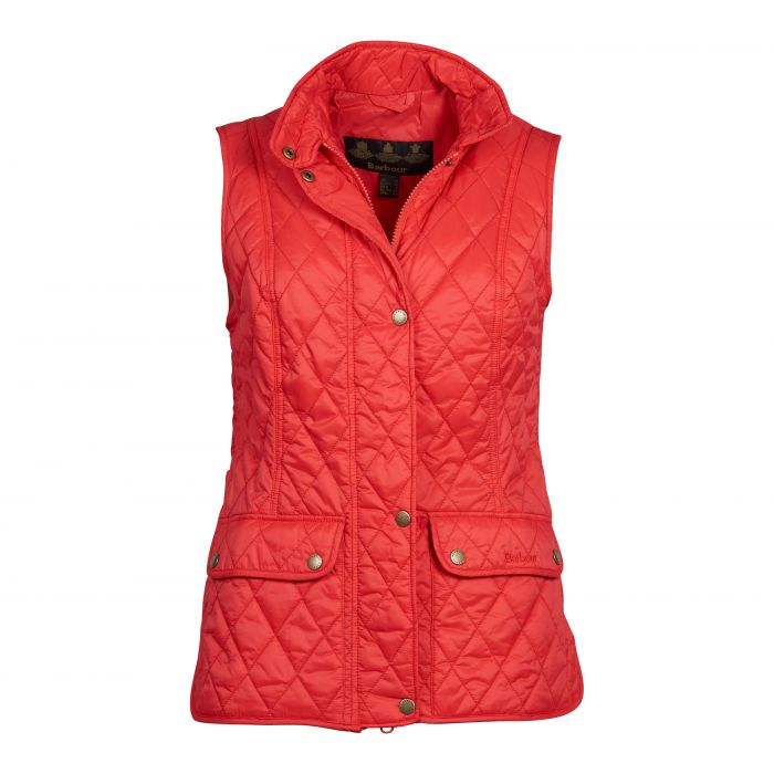 Barbour Otterburn Gilet