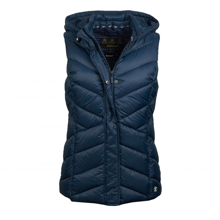 Barbour Seaward Gilet