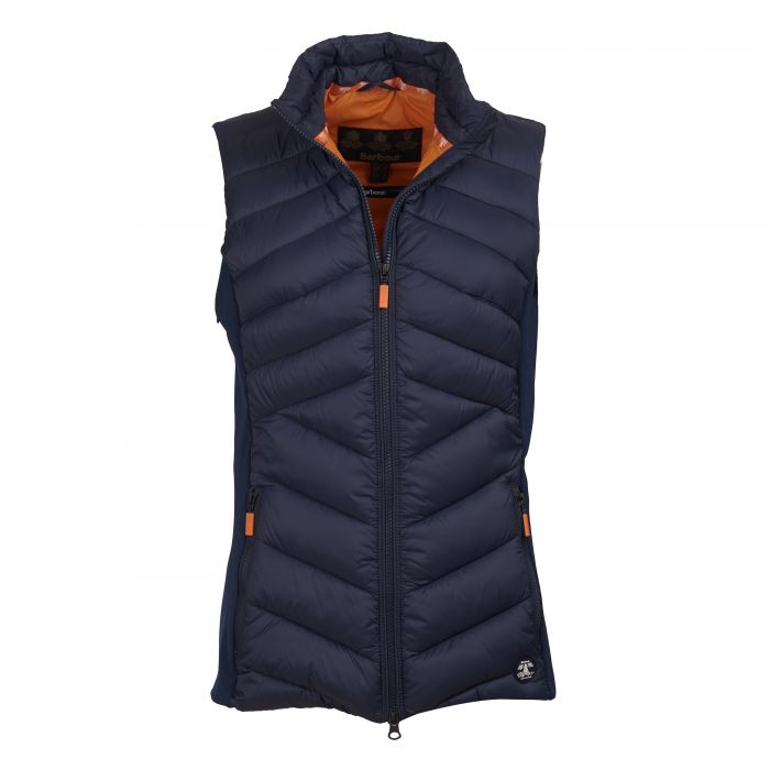 Barbour Pebble Gilet