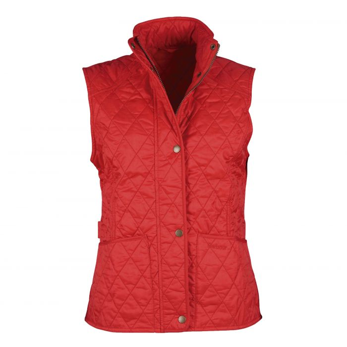 Barbour Summer Liddesdale Gilet