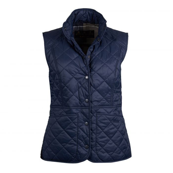 Barbour Sam Heughan Chester Gilet