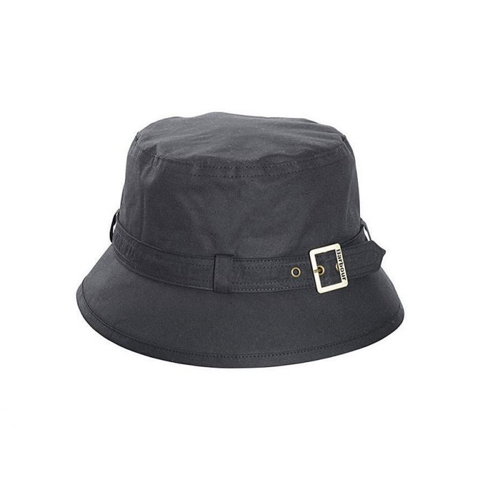 Barbour Kelso Wax Belted Hat