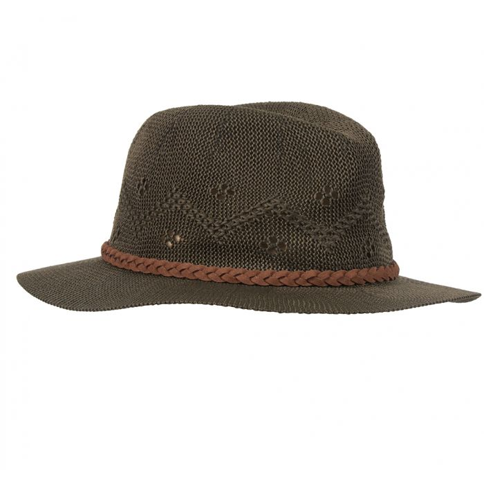 Barbour Flowerdale Trilby