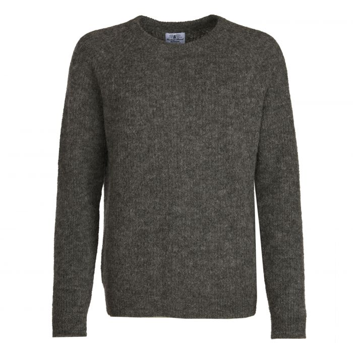 Barbour Olivia Crew Neck Sweater
