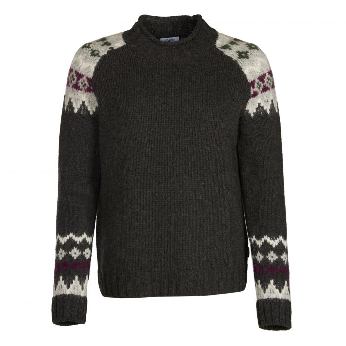 Barbour Ruby Fair Isle Sweater