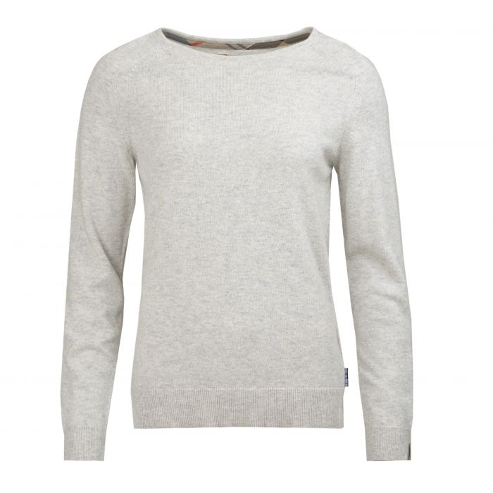 Barbour Pendle Crew Neck Sweater