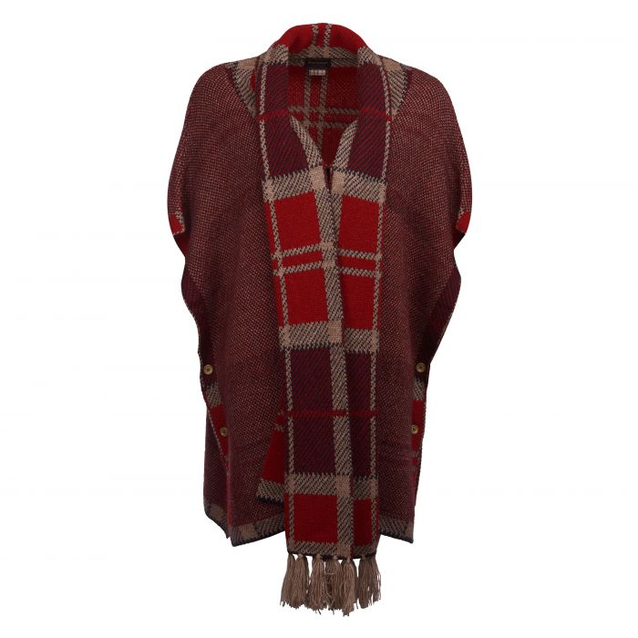 Barbour Dunnit Cape