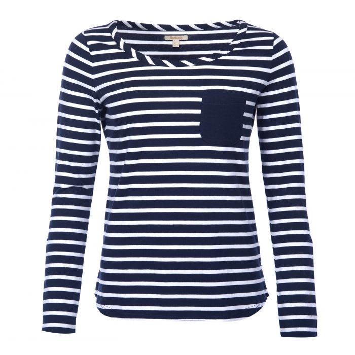 Barbour Newquay Top