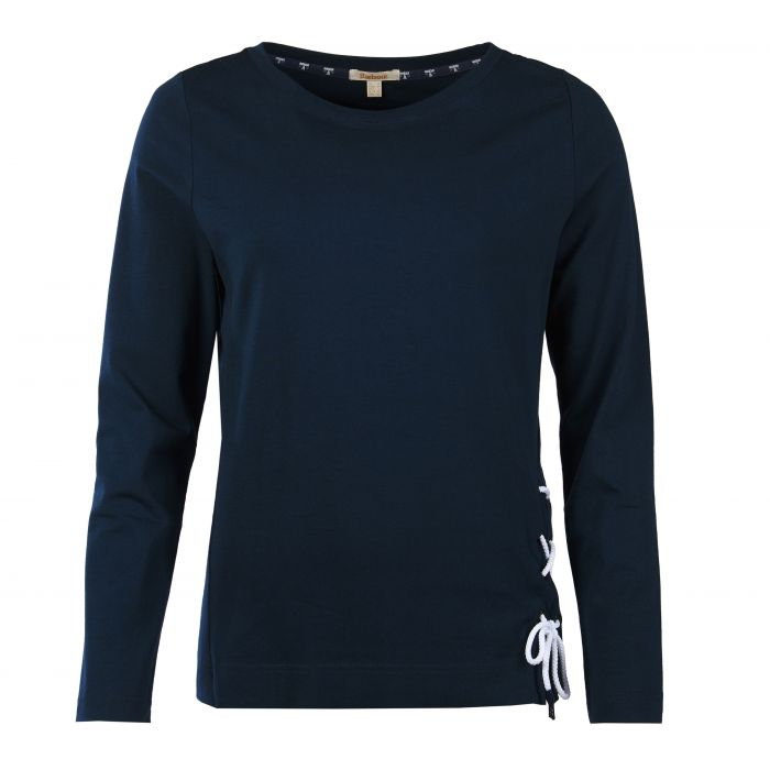 Barbour Studland Long Sleeved T-Shirt