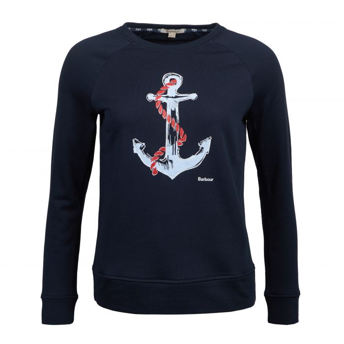 Barbour Sidmouth Sweatshirt