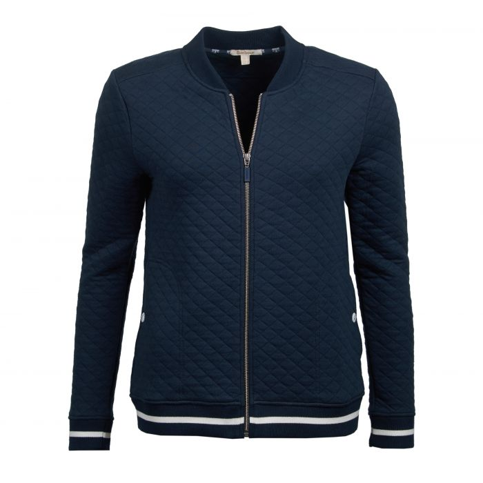 Barbour Newquay Cardigan