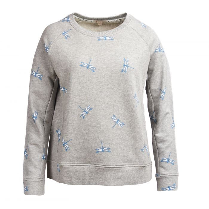 Barbour Wharf Sweatshirt
