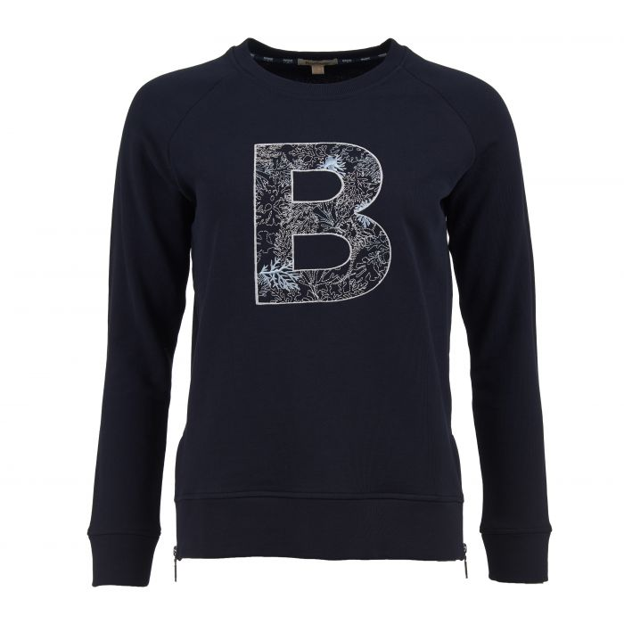 Barbour Backshore Sweatshirt