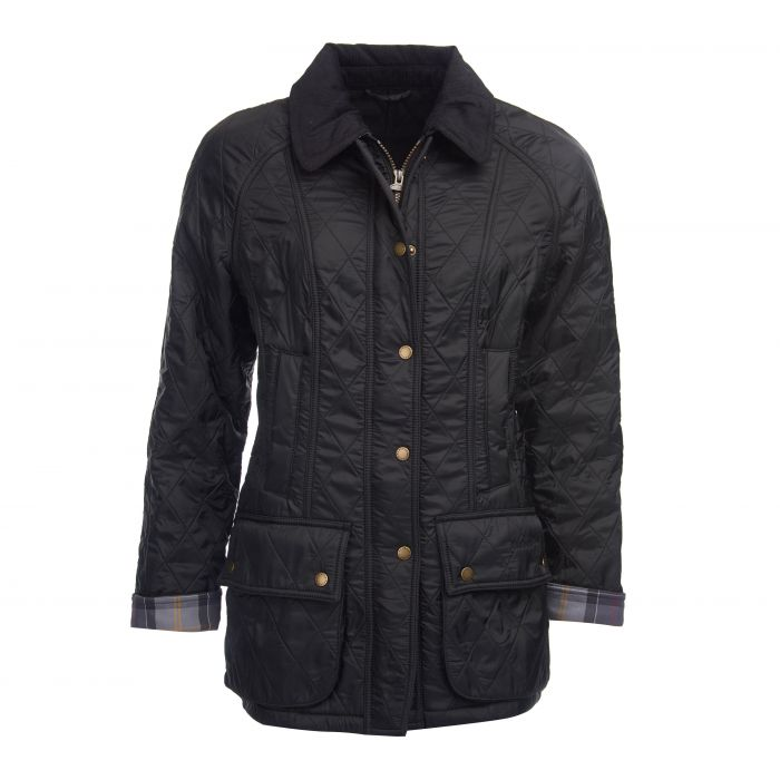 Barbour Beadnell® Polarquilt Jacket