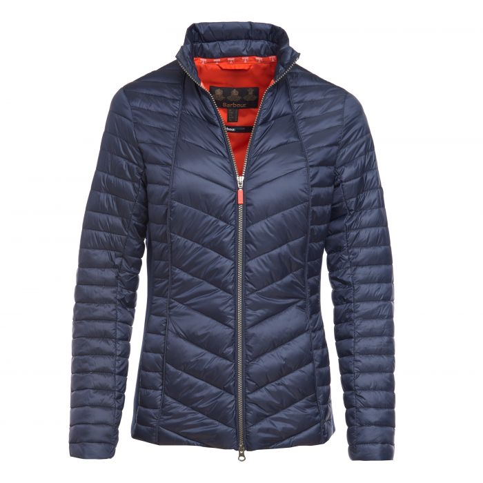 Barbour Lighthouse Quilted Jacket