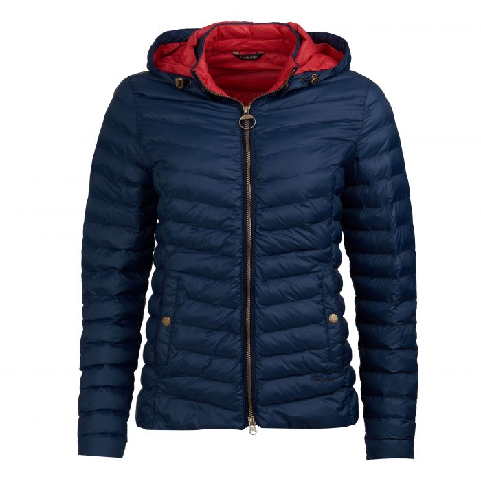 Barbour Highgate Quilted Jacket