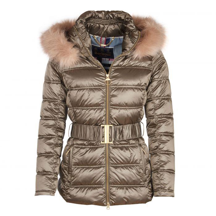 Barbour Sundrum Quilted Jacket