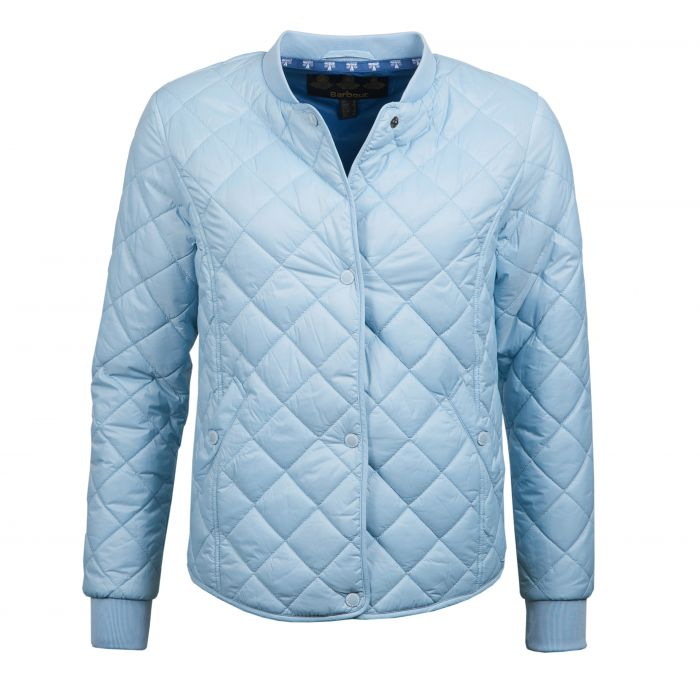 Barbour Applecross Quilted Jacket