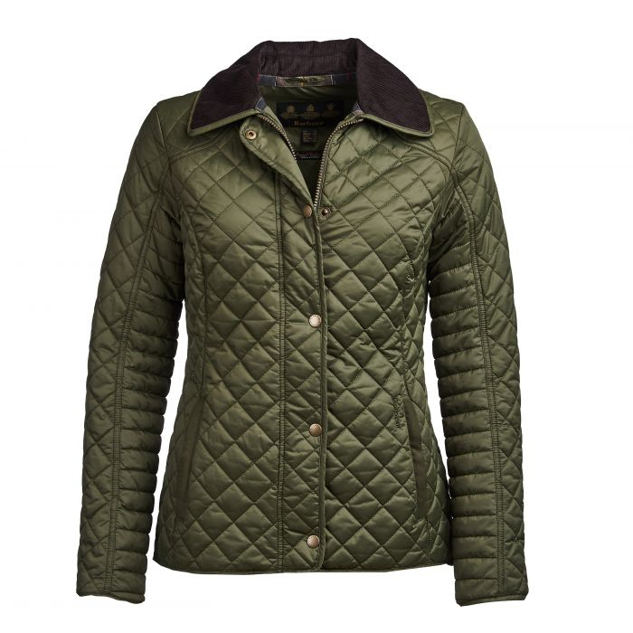 Barbour Hayeswater Quilted Jacket