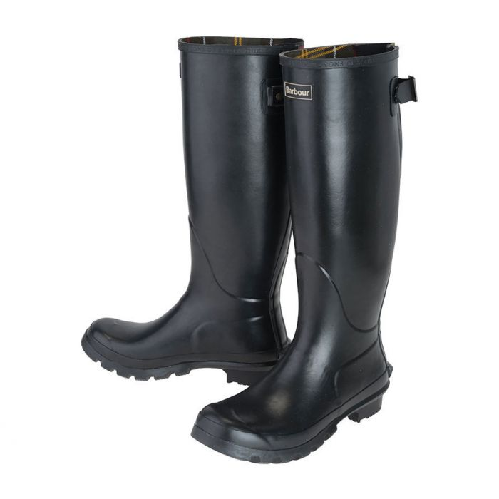 Barbour Jarrow Wellington Boots