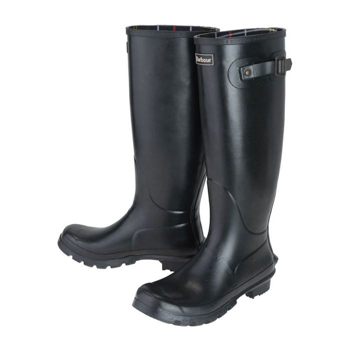 Barbour Bede Wellington Boot