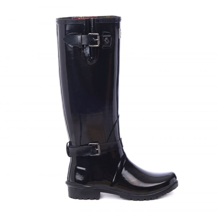 Barbour Cleveland Wellingtons