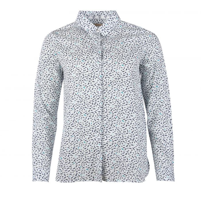 Barbour Hustanton Relaxed Fit Shirt