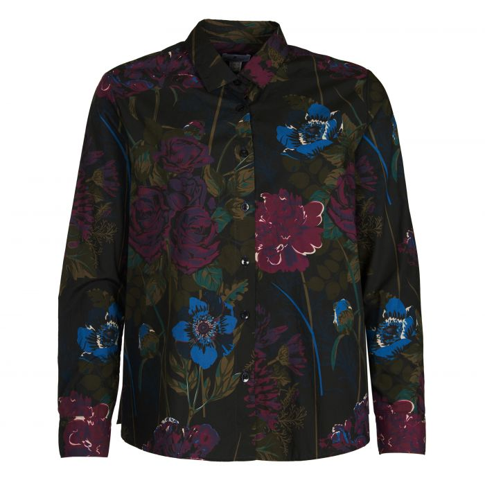 Barbour Florence Printed Shirt