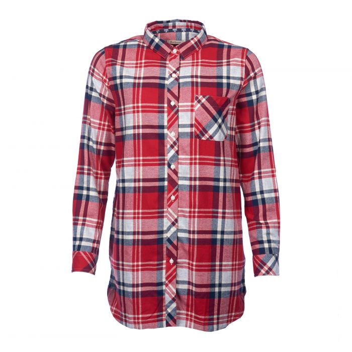 Barbour Bressay Shirt