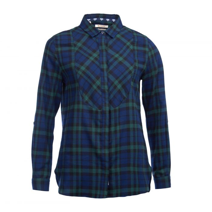 Barbour Padstow Shirt