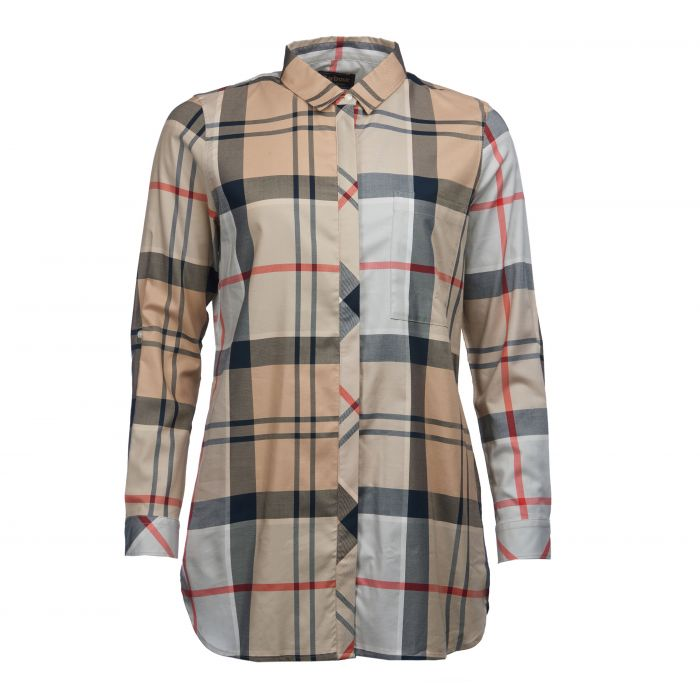 Barbour Balmedie Shirt