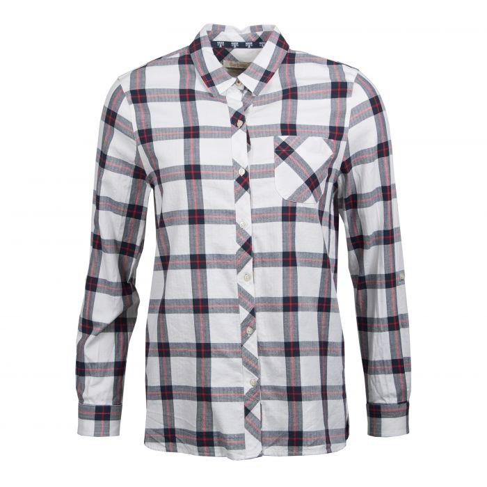 Barbour Skysail  Shirt