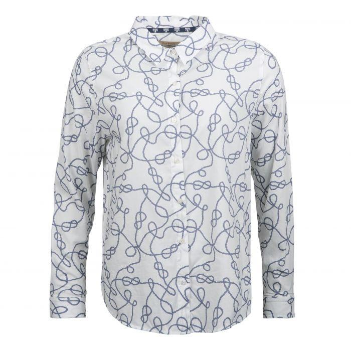 Barbour Mast Shirt