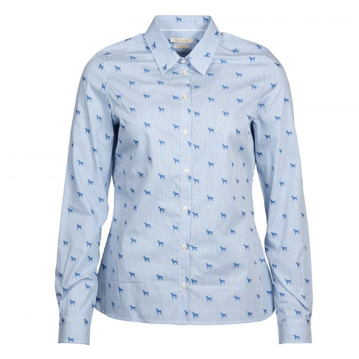 Barbour Hampton Shirt