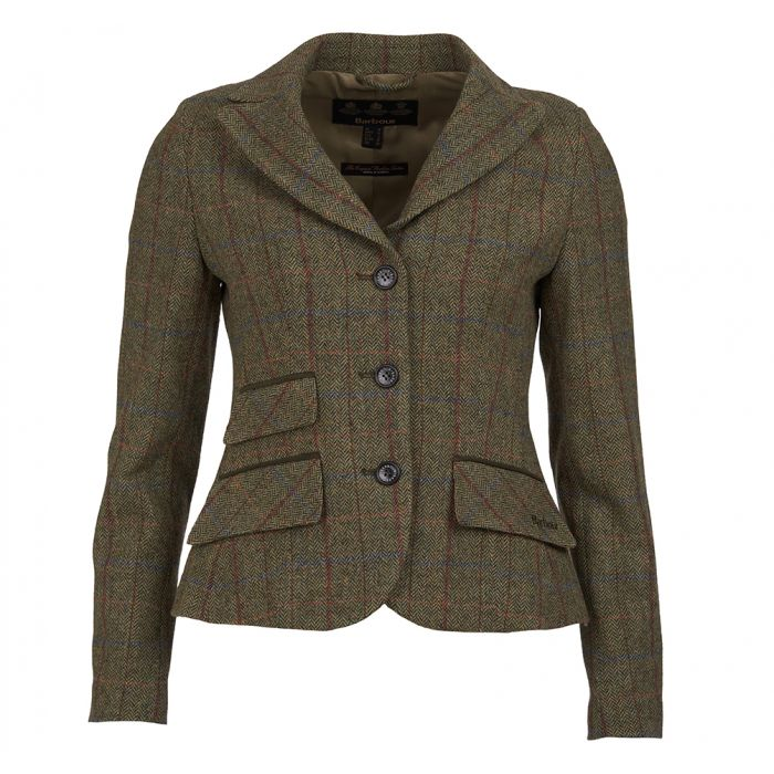 Barbour Rannerdale Tailored Jacket