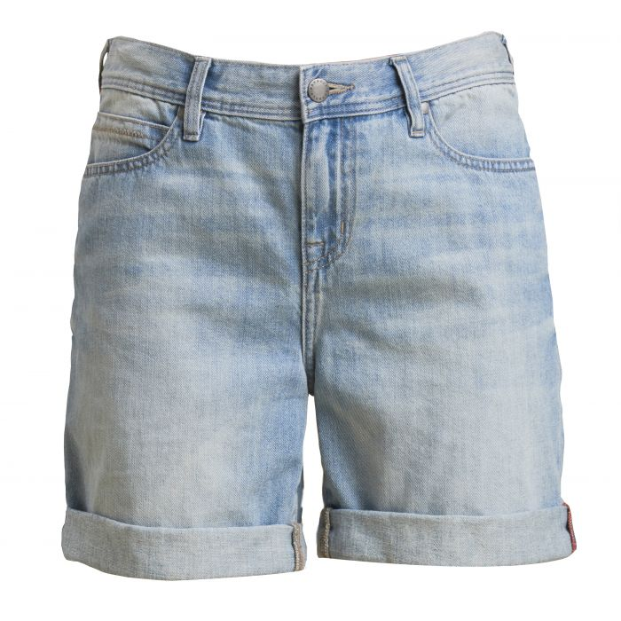 Barbour Daisyhill Denim Shorts