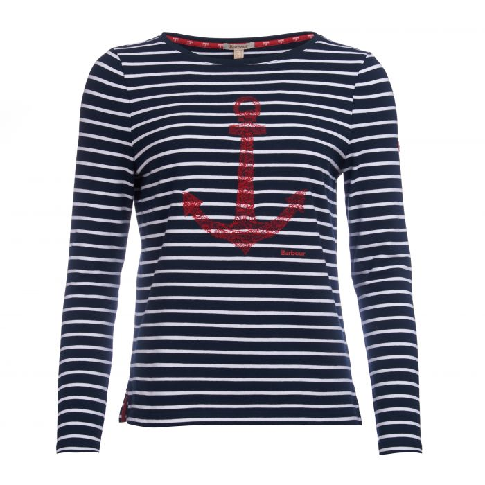 Barbour Frinton T-Shirt