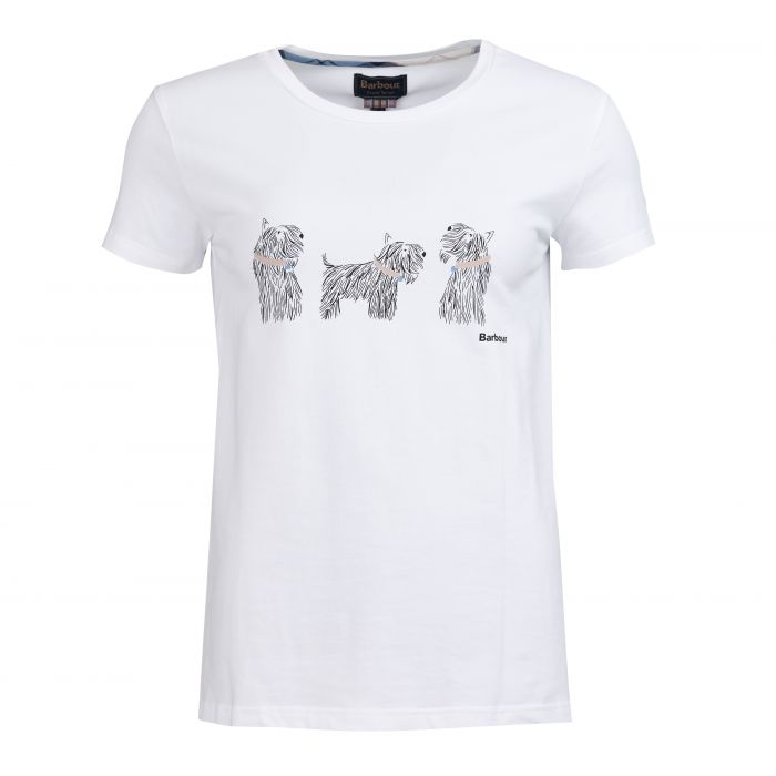 Barbour Greyfriars T-Shirt
