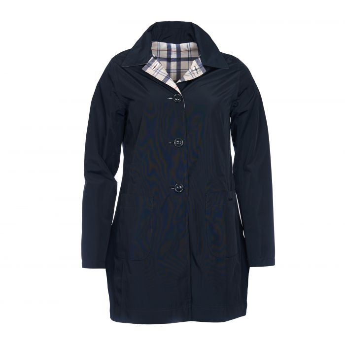 Barbour Reversible Derby Mac