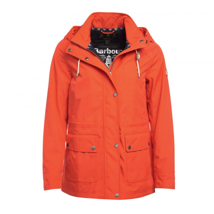 Barbour Hawkins Waterproof Breathable Jacket