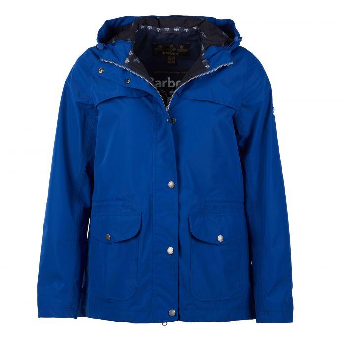 Barbour Lunan Waterproof Breathable Jacket