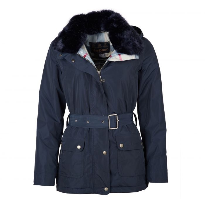 Barbour Stromness Waterproof Breathable Jacket