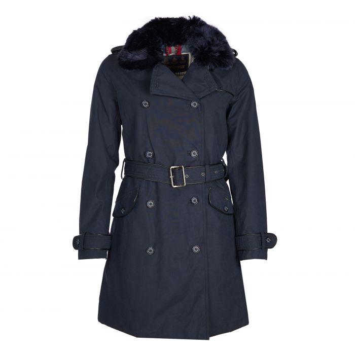 Barbour Brodie Waterproof Breathable Jacket