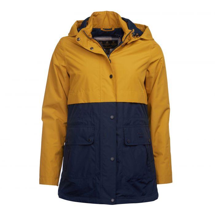 Barbour Altair Waterproof Breathable Jacket