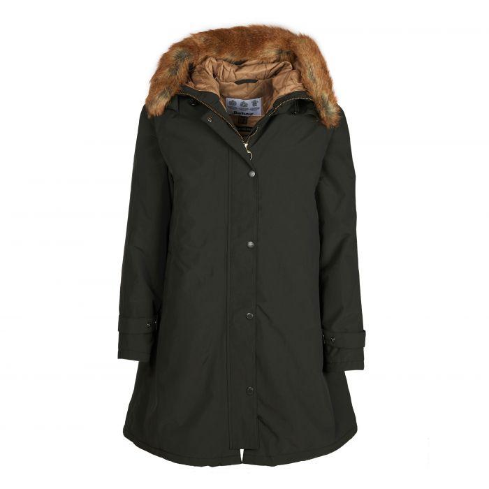 Barbour Dexy Waterproof Breathable Jacket