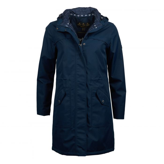 Barbour Seafield Waterproof Breathable Jacket