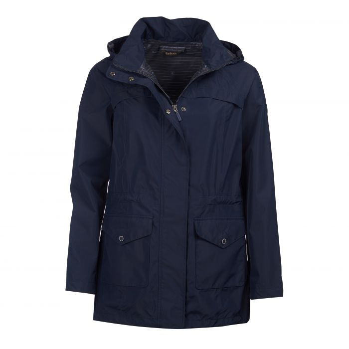 Barbour Dalgetty Waterproof Breathable Jacket