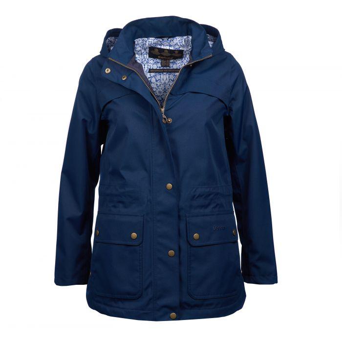 Barbour x Liberty Camden Waterproof Breathable Jacket